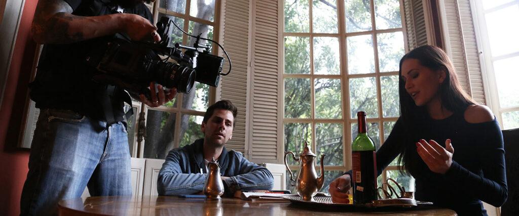independant filmmaker
