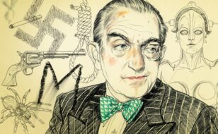 Fritz Lang and his cinematic masterpieces to discover and rediscover