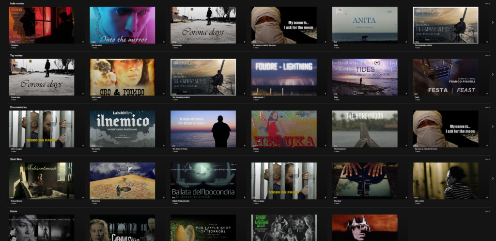 10 documentaries