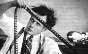 "Eisenstein: Battleship Potemkin is not a ""crazy shit"""