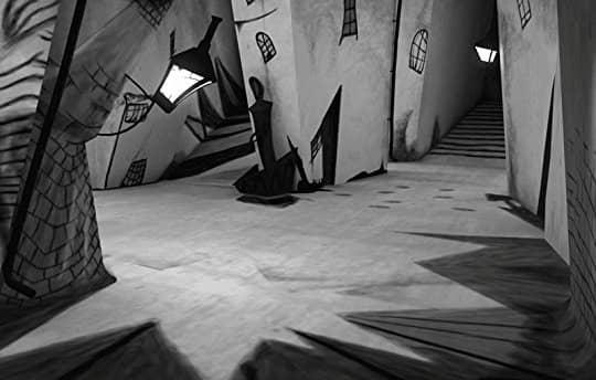 expressionism Caligari