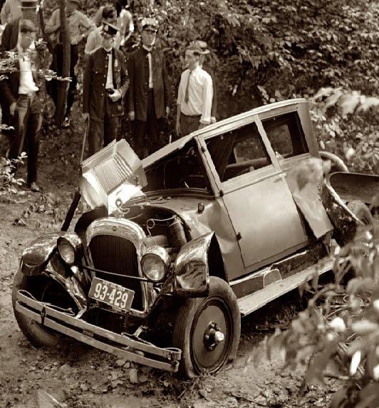 Murnau-accident