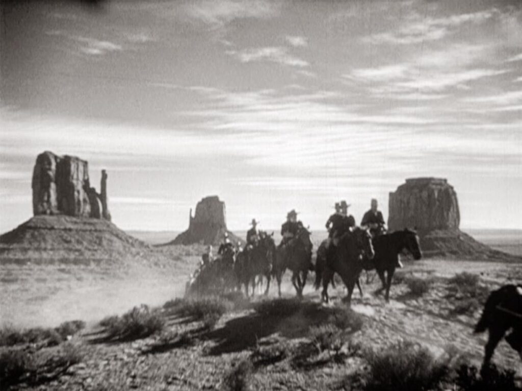 john-ford-Stagecoach