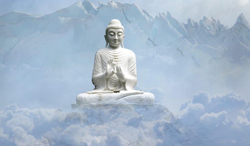 where-born-buddhism