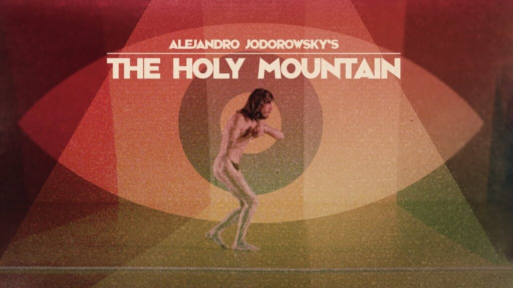 the-holy-mountain