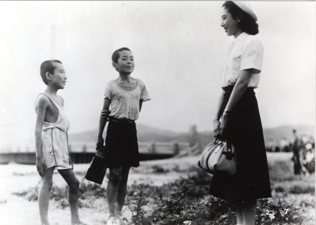 Japanese-cinema